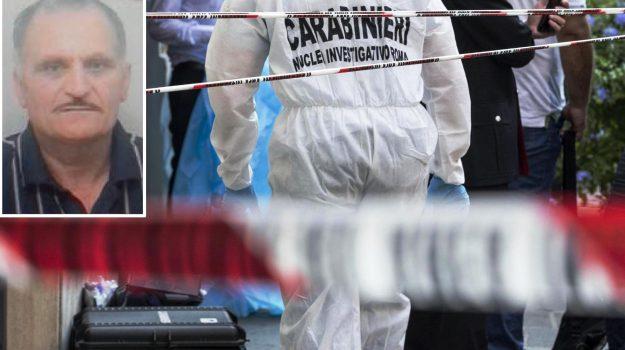 omicidio valenti, san calogero, Domenico Valenti, Salvatore Barone, Catanzaro, Calabria, Cronaca