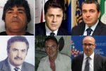 Reggio, colpo alla cosca Libri: nomi e foto degli arrestati