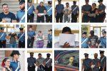 La retata antidroga a Reggio: fermata la banda che controlla le piazze dello spaccio - Nomi e foto