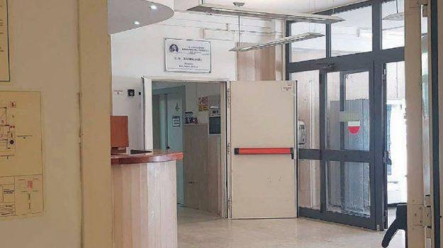 jazzolino, ospedale vibo, Catanzaro, Calabria, Cronaca