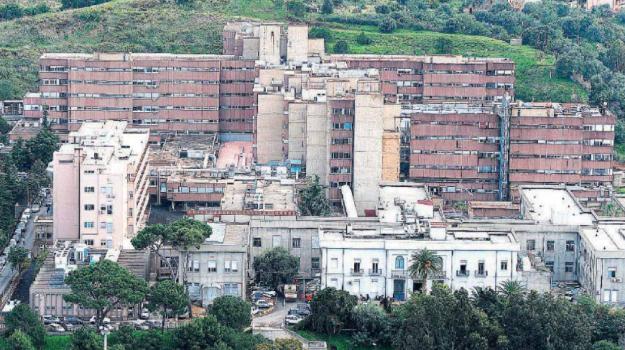 ospedale reggio, sanità, Reggio, Calabria, Cronaca