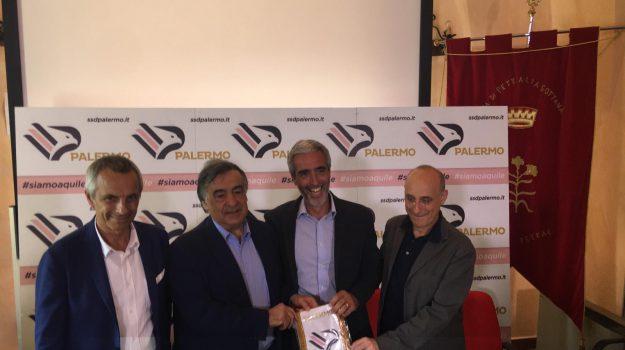 palermo calcio, Sicilia, Sport