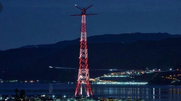 stretto messina, torre faro, Messina, Sicilia, Cronaca