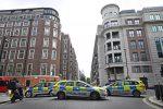 Londra, uomo pugnalato davanti al ministero dell'Interno
