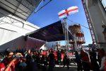 Un anno fa la tragedia del ponte Morandi: Genova commemora le vittime - Foto