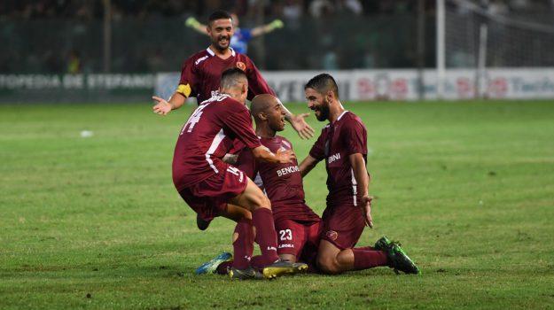 Reginaldo, Reggio, Calabria, Sport