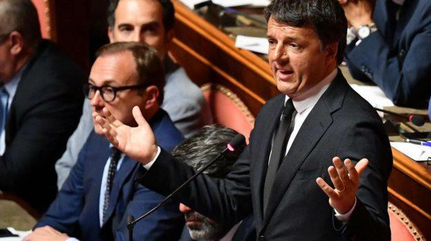 crisi di governo, Matteo Renzi, Sicilia, Politica