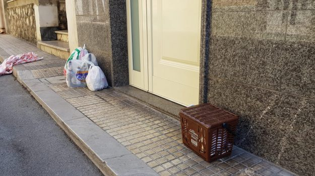 rifiuti, Sicilia, Cronaca