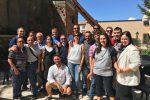 Di nuovo insieme dopo 20 anni: la rimpatriata del Quinto Scientifico di Mistretta