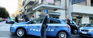 Rissa tra due famiglie a Messina, anche colpi di casco tra i 5 coinvolti