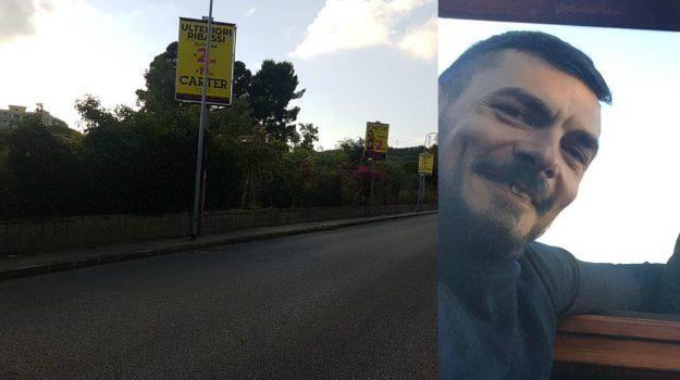 incidenti, messina, Salvatore D'Anna, Messina, Sicilia, Cronaca