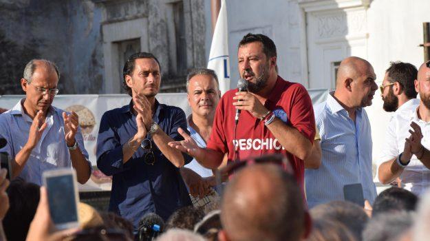 crisi di governo, ATTEO SALVINI, Giuseppe Conte, Luigi Di Maio, Sergio Mattarella, Sicilia, Politica