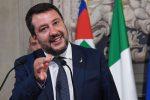 """Salvini al Quirinale: """"Dal Pd ci si aspetta di tutto in nome della poltrona"""""""
