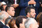 """Crisi di governo, Di Maio all'attacco: """"Salvini è pentito ma ormai la frittata è fatta"""""""