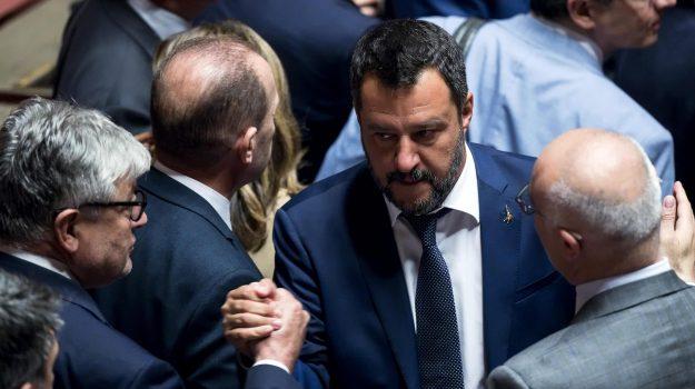 governo, tav, Danilo Toninelli, Giuseppe Conte, Giuseppe Di Maio, Matteo Salvini, Sicilia, Politica