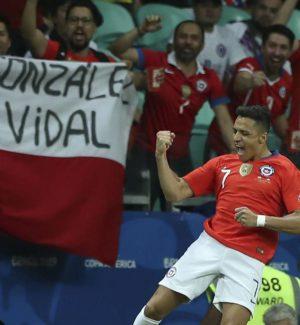 L'Inter vuole essere l'anti Juve, e arriva Alexis Sanchez