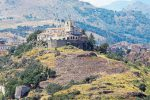 Castrovillari, i continui dissesti minano la stabilità del Santuario della Madonna del Castello