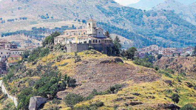 castrovillari, incendi, Cosenza, Calabria, Cronaca
