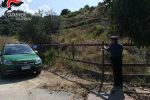 Lottizzazioni illegittime sui corsi d'acqua a Rossano, scatta il sequestro: 7 indagati