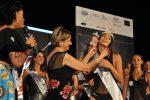 Miss Italia Calabria, la diciottenne Chiara Vivona vince la tappa di Vibo Marina - Foto