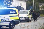 Paura in Norvegia, entra in uniforme in una moschea e spara: arrestato