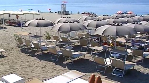 coronavirus, spiagge, stagione balneare, Messina, Sicilia, Economia