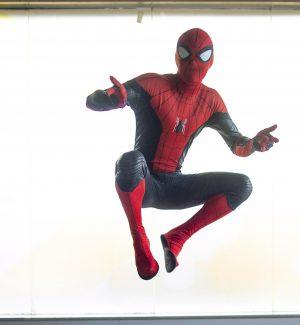 Salta l'accordo tra Sony e Disney, Spider-Man non comparirà più nei film Marvel