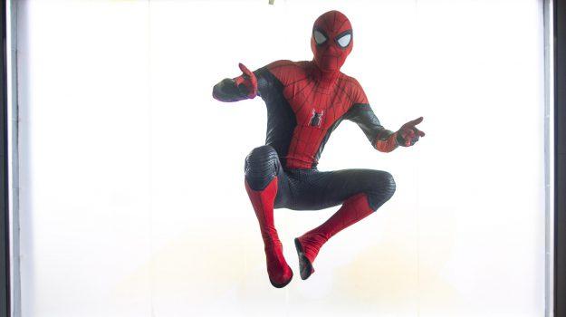 Marvel, sony, spider man, Sicilia, Cultura