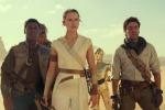 «Star Wars, l'ascesa di Skywalker», il trailer dell'ultimo capitolo della saga