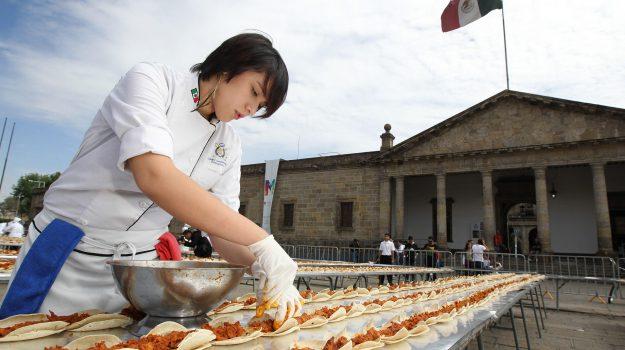 tacos, Sicilia, Mondo