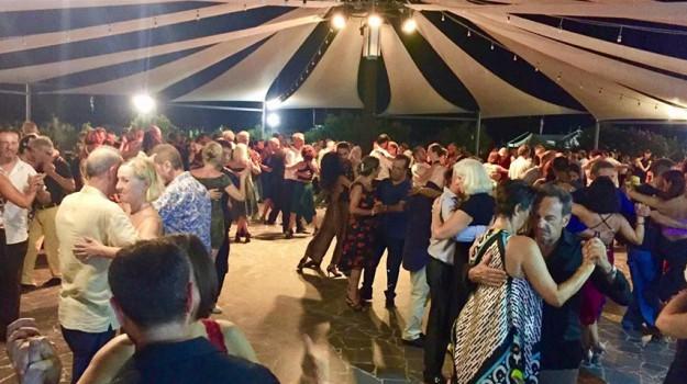 Catania Tango Festival, Sicilia, Cultura