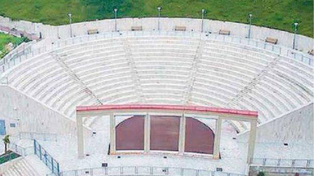 teatro rosarno, Reggio, Calabria, Cronaca