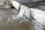 Messina, lo scandalo del torrente San Licandro: abusivi gli scarichi di 150 famiglie - Foto