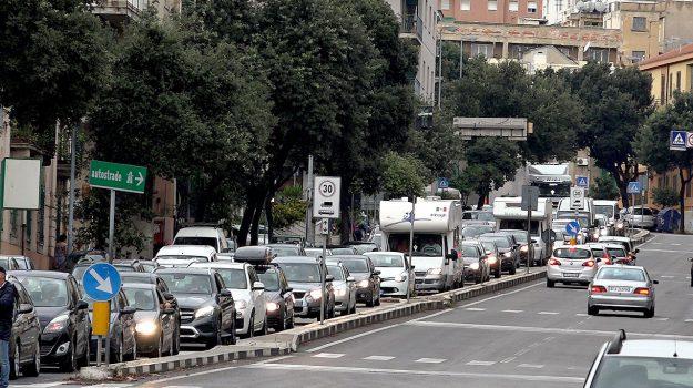 isole pedonali, Piano del traffico Messina, ztl messina, Cateno De Luca, Messina, Sicilia, Cronaca