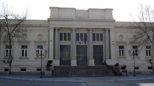 beni confiscati, impresa, Domenico Frascà, Reggio, Calabria, Cronaca