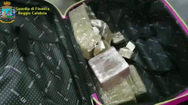 arresti reggio, droga, tritolo, Reggio, Calabria, Cronaca