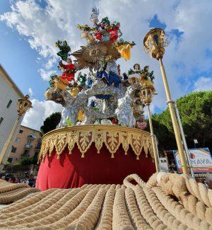 Festa dell'Assunta a Messina, programma rimodulato: tutti gli appuntamenti
