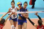 Volley, l'Italia travolge anche l'Olanda e si qualifica a Tokyo 2020
