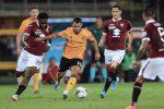 Europa League, il Torino affonda in casa: Wolverhampton vicino alla qualificazione