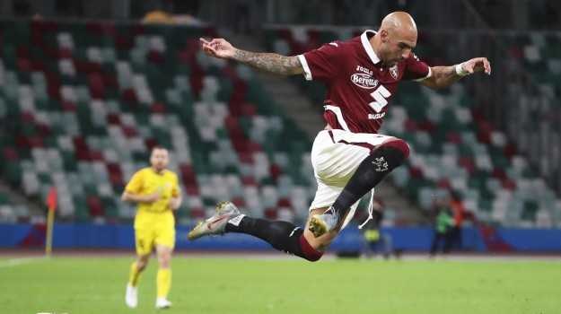 europa league, Shakthtyor Torino, Sicilia, Sport