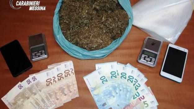 droga, messina, Messina, Sicilia, Cronaca