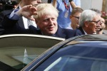 Johnson, non chiederò estensione, la Brexit il 31/10