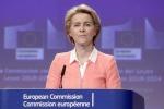 Von der Leyen, incontro costruttivo e positivo al Parlamento Europeo