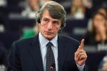 Pe, gli eurodeputati italiani nella 'cabina di regia'