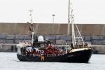 Migranti: Ue, seguiamo da vicino sviluppi su nave Eleonore
