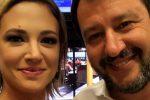 """Salvini-Argento, acceso scontro in tv: """"Insulti gratuiti"""""""