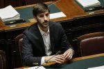 Anche il messinese Alessio Villarosa espulso dal Movimento 5 Stelle