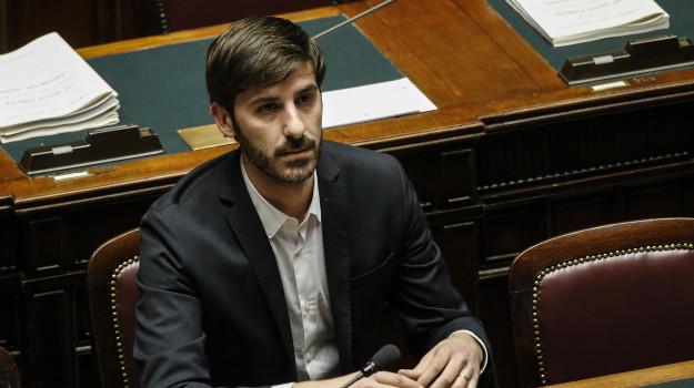 alessio villarosa, Sicilia, Politica