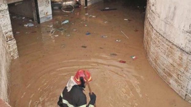 alluvione, Cosenza, Calabria, Cronaca