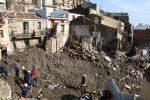 Dieci anni dall'alluvione di Giampilieri, il giorno del ricordo a Messina